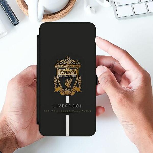 Apple iPhone 8 Slimmat Fodral Liverpool L.F.C.