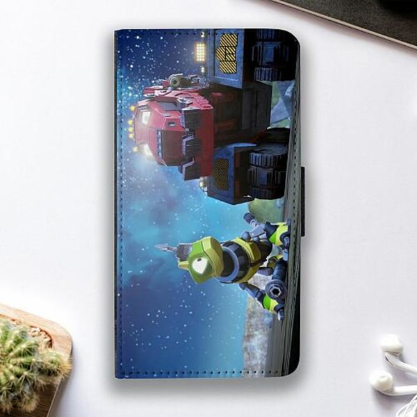 OnePlus 7T Fodralskal Dinotrux