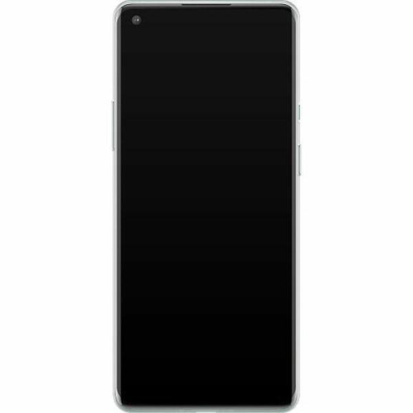 OnePlus 8 Pro Mjukt skal - Anime