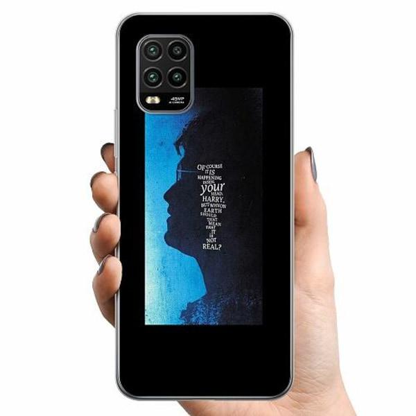 Xiaomi Mi 10 Lite TPU Mobilskal Harry Potter