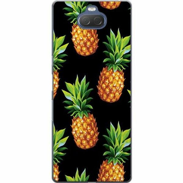 Sony Xperia 10 Thin Case Ananas