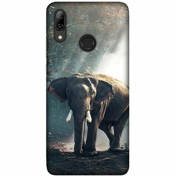 Huawei P Smart (2019) LUX Mobilskal (Matt) Elefant