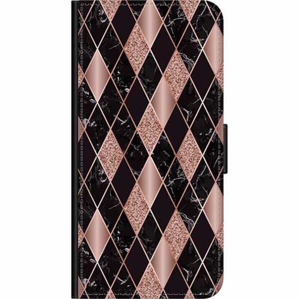 Apple iPhone 12 Wallet Case Sophisticated