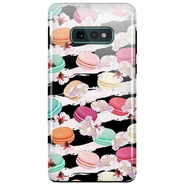 Samsung Galaxy S10e LUX Duo Case (Glansig)  U Macaron Me Crazy