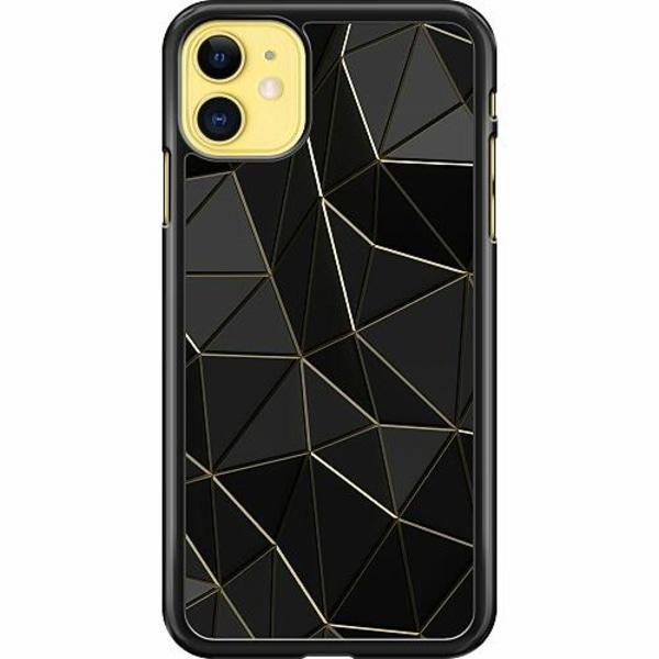 Apple iPhone 11 Hard Case (Svart) Midnight