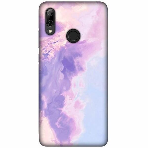 Huawei P Smart (2019) LUX Mobilskal (Matt) Pattern