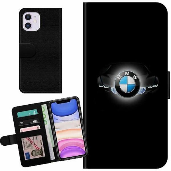 Apple iPhone 11 Billigt Fodral BMW
