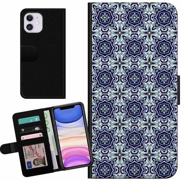 Apple iPhone 11 Billigt Fodral Marrakech