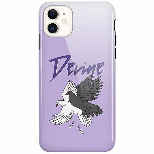 Apple iPhone 11 LUX Duo Case (Glansig)  Devine Doves