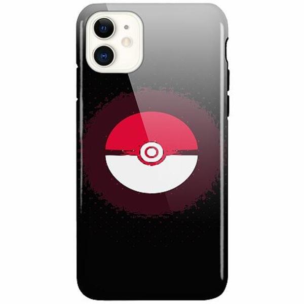 Apple iPhone 11 LUX Duo Case (Glansig)  Pokemon