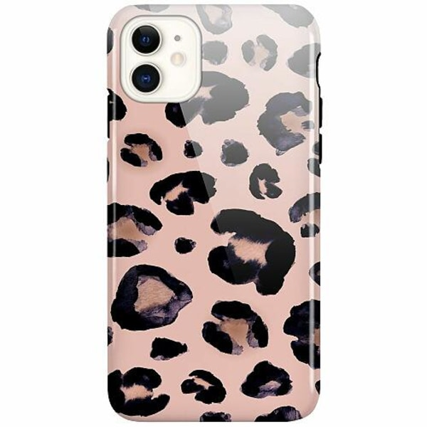 Apple iPhone 11 LUX Duo Case (Glansig)  Pretty Leo