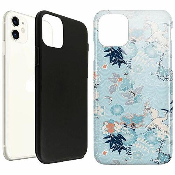 Apple iPhone 11 LUX Duo Case (Glansig)  Surreal