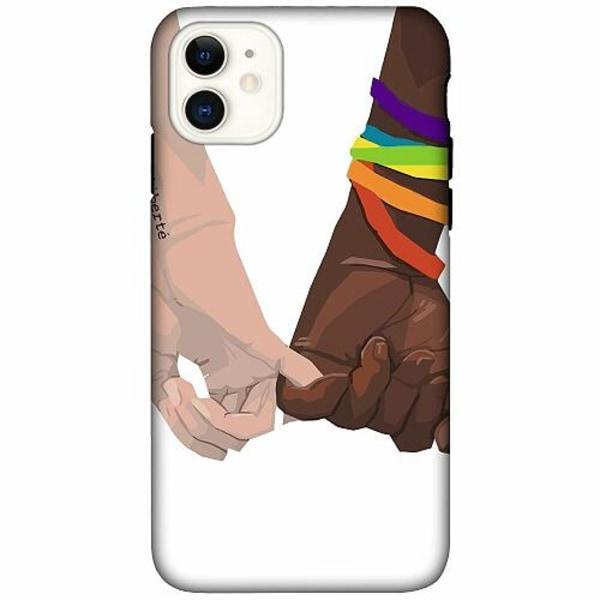 Apple iPhone 12 mini LUX Duo Case (Matt) Liberté