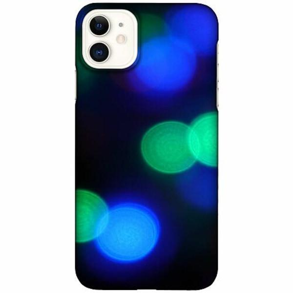 Apple iPhone 11 LUX Mobilskal (Matt) All Of The Lights