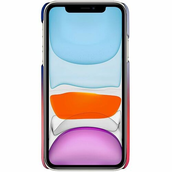 Apple iPhone 11 LUX Mobilskal (Matt) Pattern