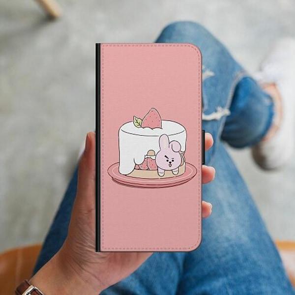Apple iPhone 12 mini Plånboksskal Kawaii