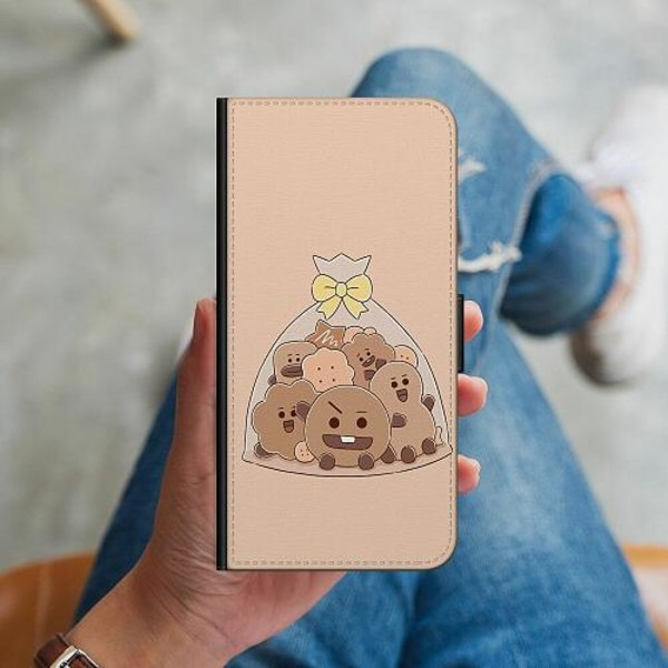 Samsung Galaxy A51 Plånboksskal Kawaii