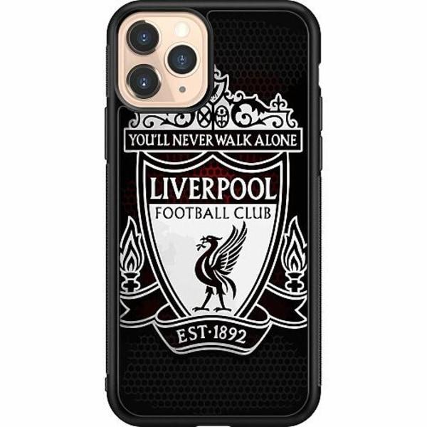Apple iPhone 11 Pro Billigt mobilskal - Liverpool L.F.C.