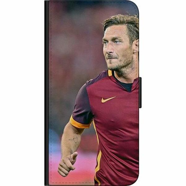 Samsung Galaxy A12 Fodralväska Francesco Totti
