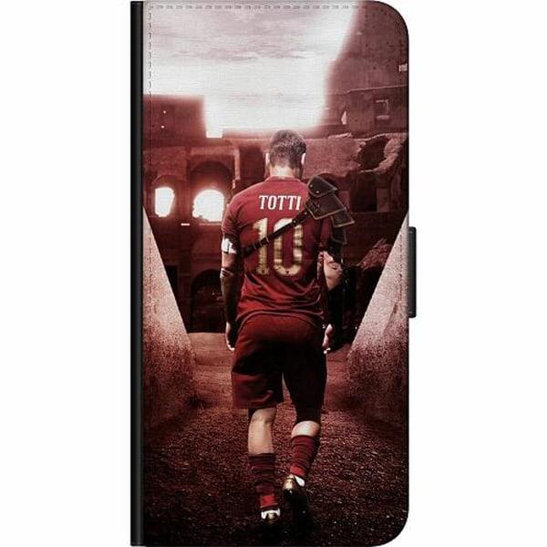 Huawei P30 Pro Fodralväska Francesco Totti