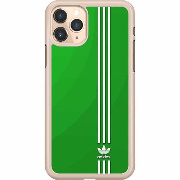 Apple iPhone 11 Pro Hard Case (Transparent) Adidas
