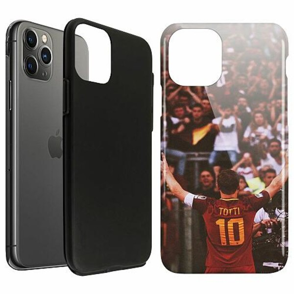 Apple iPhone 11 Pro LUX Duo Case (Glansig)  Francesco Totti