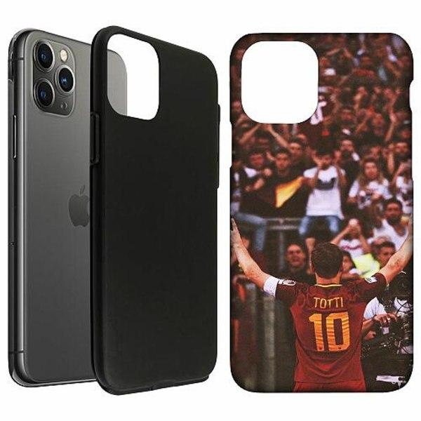 Apple iPhone 11 Pro LUX Duo Case (Matt) Francesco Totti
