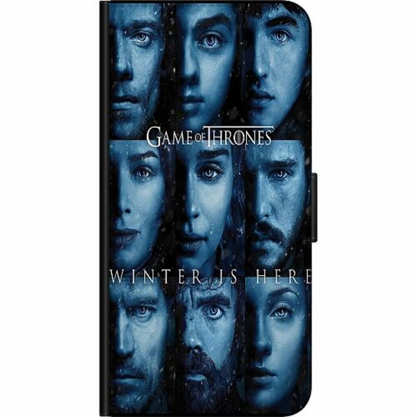 Apple iPhone XS Max Billigt Fodral Game of Thrones