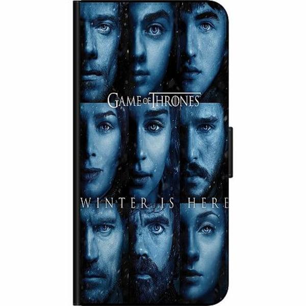 Samsung Galaxy A21s Billigt Fodral Game of Thrones