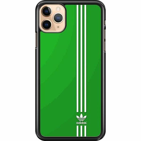 Apple iPhone 11 Pro Max Hard Case (Svart) Adidas