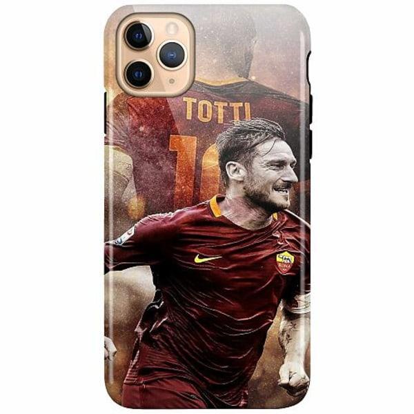 Apple iPhone 11 Pro Max LUX Duo Case (Glansig)  Francesco Totti