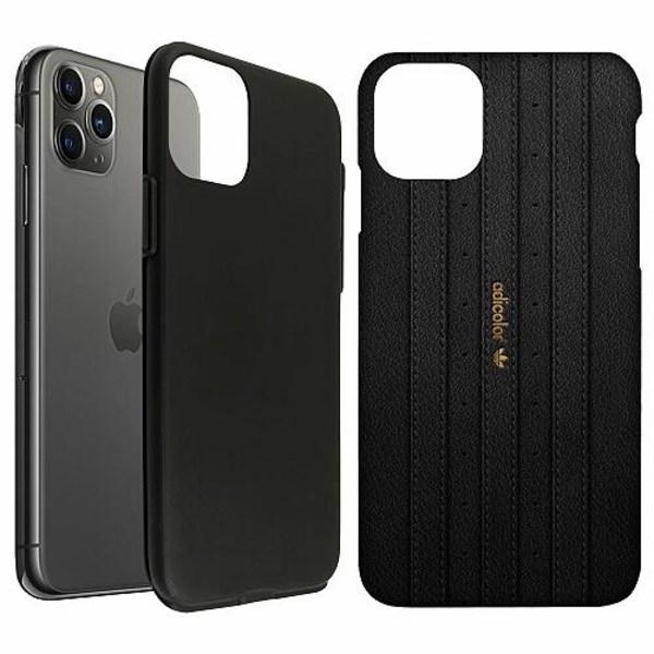 Apple iPhone 11 Pro Max LUX Duo Case (Matt) Adicolor