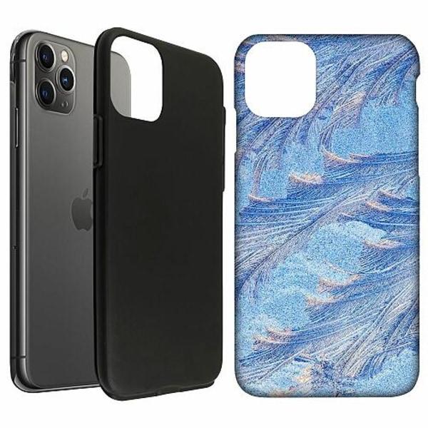 Apple iPhone 11 Pro Max LUX Duo Case (Matt) Arenaceous Feathers