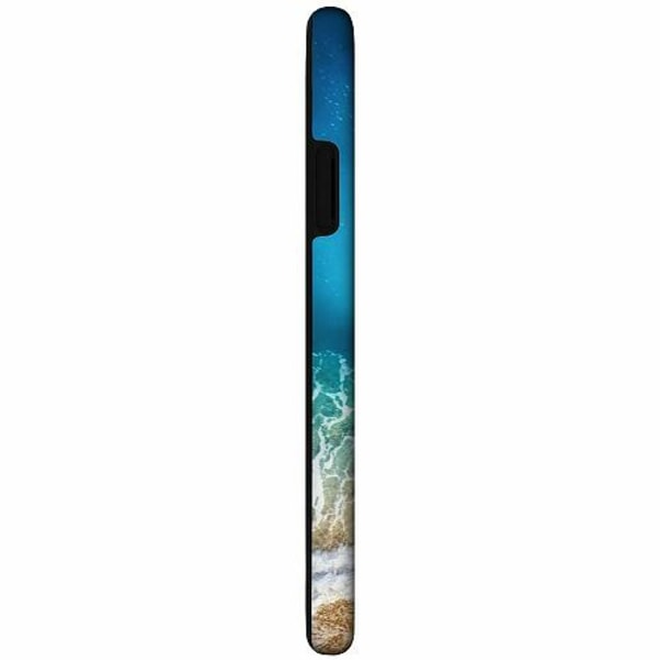 Apple iPhone 11 Pro Max LUX Duo Case (Matt) Beach Please