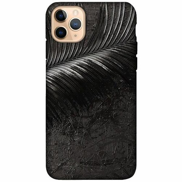 Apple iPhone 11 Pro Max LUX Duo Case (Matt) Feathery Ashes