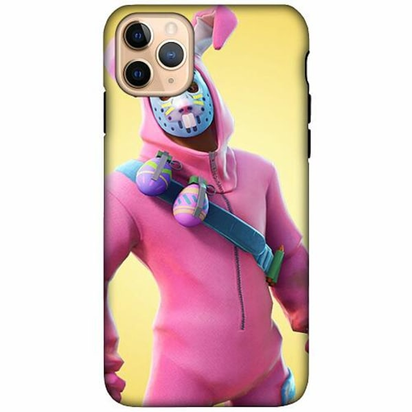 Apple iPhone 11 Pro Max LUX Duo Case (Matt) Fortnite