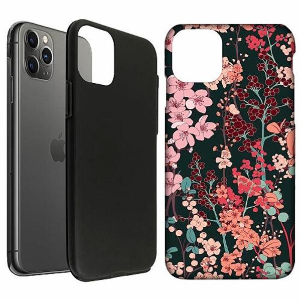 Apple iPhone 11 Pro Max LUX Duo Case (Matt) Herbaceous Retro