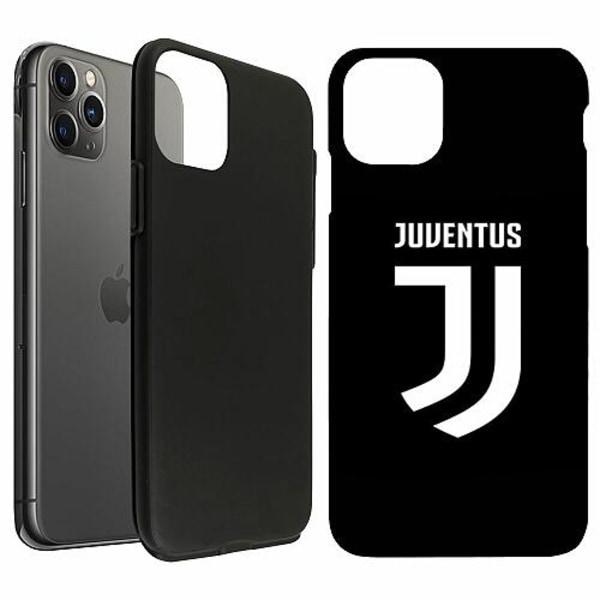 Apple iPhone 11 Pro Max LUX Duo Case (Matt) Juventus