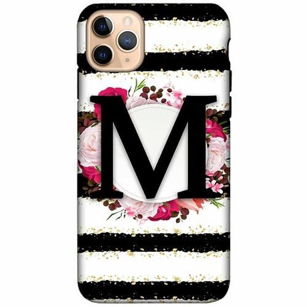Apple iPhone 11 Pro Max LUX Duo Case (Matt) M