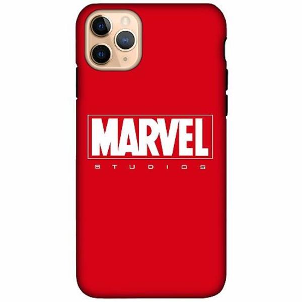 Apple iPhone 11 Pro Max LUX Duo Case (Matt) Marvel Studios