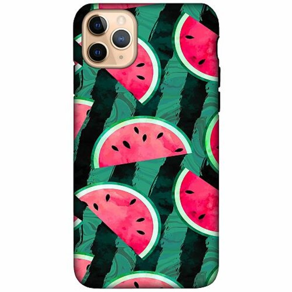 Apple iPhone 11 Pro Max LUX Duo Case (Matt) Melon
