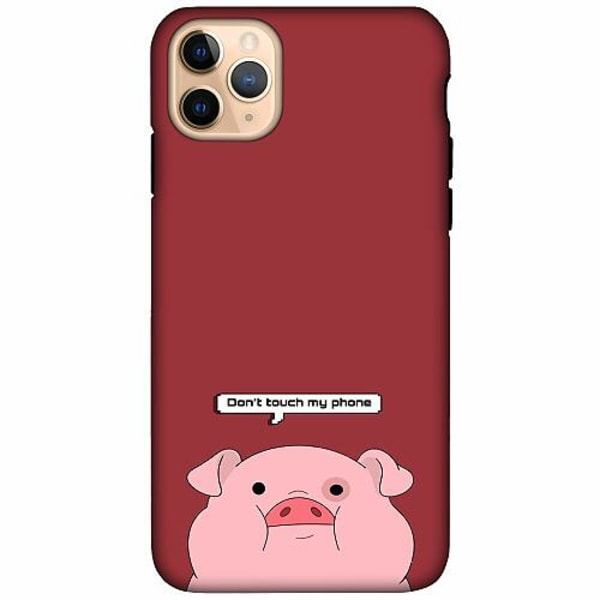 Apple iPhone 11 Pro Max LUX Duo Case (Matt) Touch My Phone