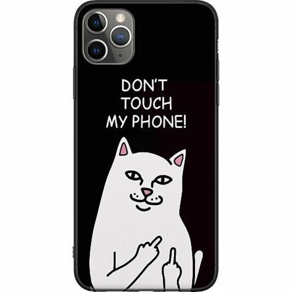 Apple iPhone 11 Pro Max Mjukt skal - My Phone