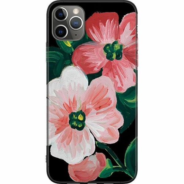 Apple iPhone 11 Pro Max Mjukt skal - Statement