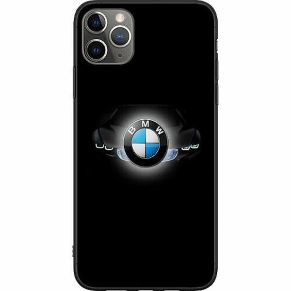 Apple iPhone 11 Pro Max Mjukt skal - BMW