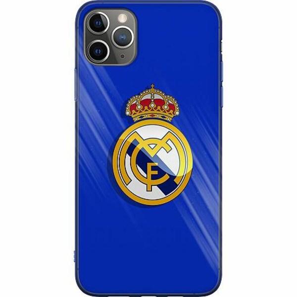 Apple iPhone 11 Pro Max Mjukt skal - Real Madrid CF