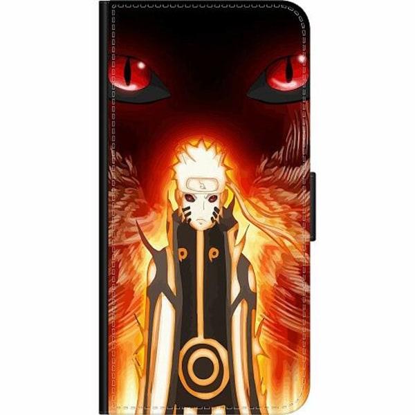 Huawei P30 Pro Wallet Case Naruto