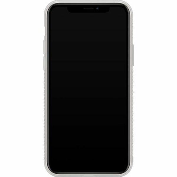 Apple iPhone 11 Pro Soft Case (Frostad) Panda