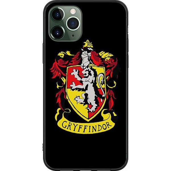 Apple iPhone 11 Pro Thin Case Harry Potter - Gryffindor