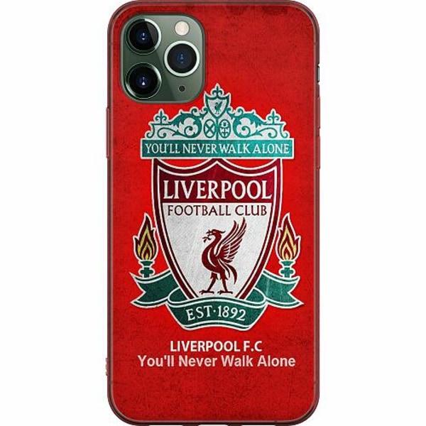 Apple iPhone 11 Pro Thin Case Liverpool